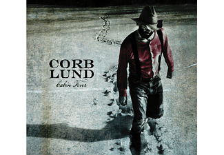Corb Lund - Cabin Fever - (CD)
