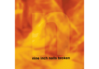 Nine Inch Nails - Broken E.P - (CD)