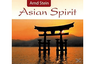Arndt Stein - Asian Spirit [CD]