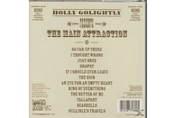 Holly Golightly - The Main Attraction [CD]