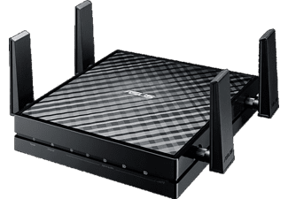 ASUS WLAN Media-Brige/Acces-Point (EA-AC87)