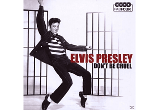 Elvis Presley - Don't Be Cruel - (CD)