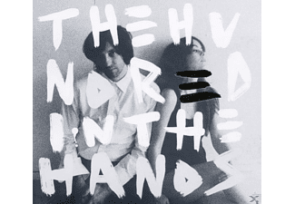 The Hundred In The Hands - The Hundred In The Hands - (CD)