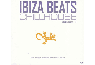 VARIOUS - Ibiza Beats Chilhouse Vol.1 - (CD)