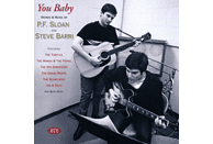 VARIOUS - You Baby - Words And Music By P. F. Sloan And Steve B [CD]