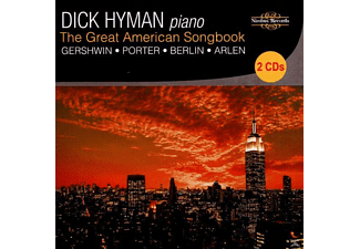 Dick Hyman - The Great American Songbook - (CD)