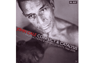 VARIOUS - John Cale-Conflict & Catalysis-Productions & A [CD]