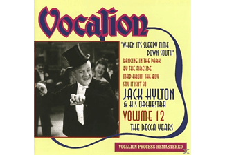Jack Hylton - When It's Sleepy Time Down South - (CD)