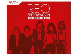 REO Speedwagon - The Box Set Series - (CD)