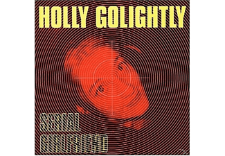 Holly Golightly - Serial Girlfriend - (Vinyl)