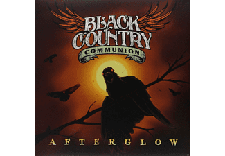 Black Country Communion - Afterglow - (Vinyl)