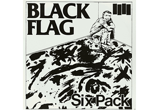 Black Flag - SIX PACK - (Vinyl)