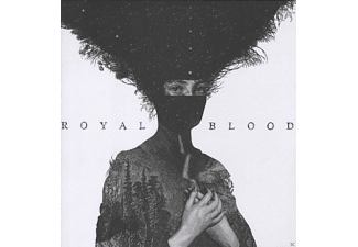 Royal Blood - Royal Blood - (Vinyl)