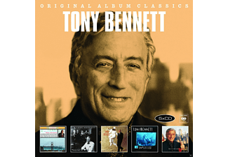 Tony Bennett -  Original Album Classics [CD]