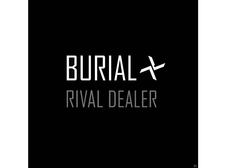 The Burial - [New Ep] [Vinyl]