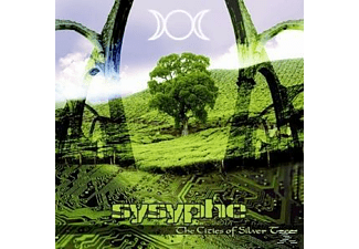 Sysphe - Cities Of Silver Trees - (CD)