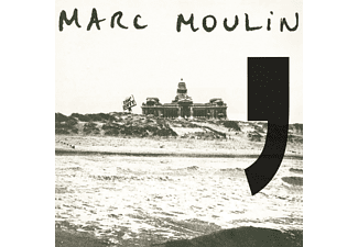 Marc Moulin - Sam Duffy - (Vinyl)