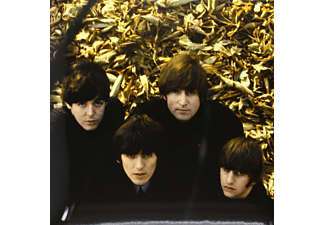 The Beatles - Beatles For Sale - (Vinyl)