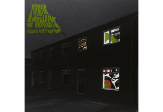 Arctic Monkeys - Favourite Worst Nightmare - (Vinyl)