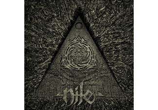 Nile - What Should Not Be Unearthed - (Vinyl)