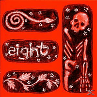 New Model Army - Eight [CD]