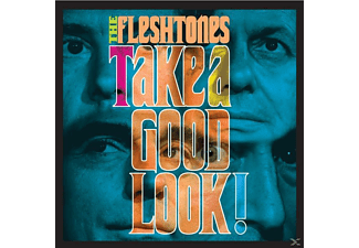 The Fleshtones - Take A Good Look - (CD)