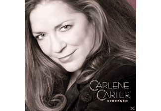 Carlene Carter - Stronger - (CD)