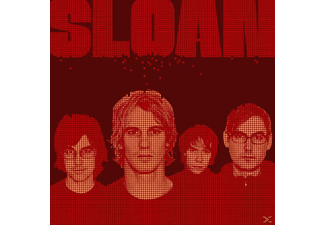 Sloan - Parallel Play - (CD)