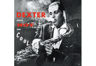 Dexter Gordon - Blows Hot And Cool - (CD)