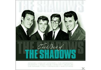 The Shadows - BEST OF - (Vinyl)