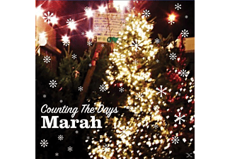 Marah - Counting The Days - (EP (analog))