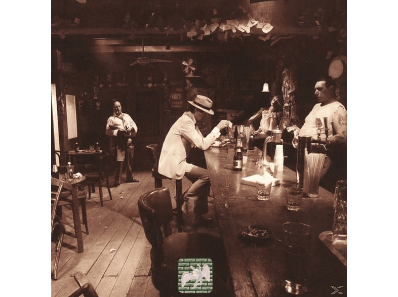 Led Zeppelin - In Through The Out Door (Reissu) [CD]