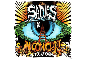 The Sadies - In Concert Vol.1 - (CD)