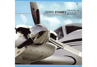 Chris Stamey - Travels In The South - (CD)