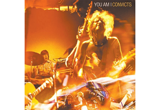 You Am I - Convicts - (CD)