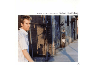 Jason Darling - Night Like My Head - (CD)