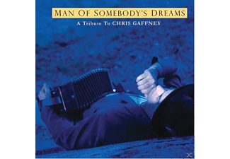 Chris Various & Gaffney - Man Of Somebody's Dreams - (CD)