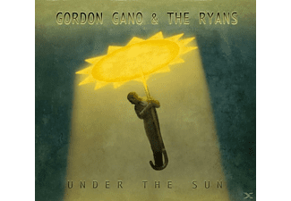 Gordon & The Ryans Gano - Under The Sun - (CD)