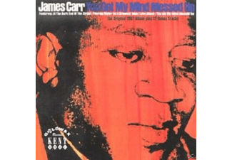 James Carr - You Got My Mind Messed Up - (Vinyl)