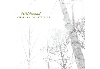 Chatham County Line - Wildwood - (CD)