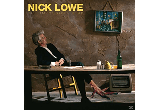Nick Lowe - The Impossible Bird - (Vinyl)