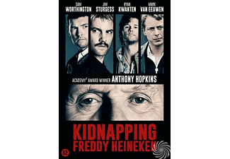 Kidnapping Freddy Heineken | DVD