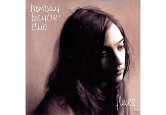 Bombay Bicycle Club - Flaws [CD]