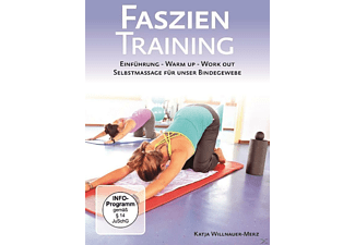 Faszien Training - (DVD)