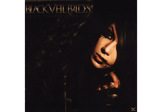 Black Veil Brides - We Stitch These Wounds - (CD)