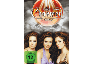 CHARMED 8.SEASON (MB) - (DVD)
