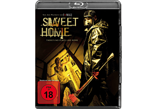 Sweet Home - (Blu-ray)