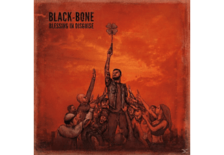 Black Bone - Blessing In Disguise [CD]