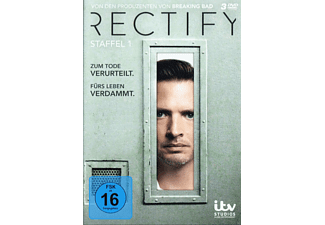 Rectify [DVD]