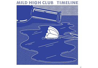 Mild High Club - Timeline - (CD)